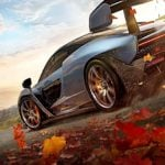 Podrasowany dźwięk w Forza Horizon 4