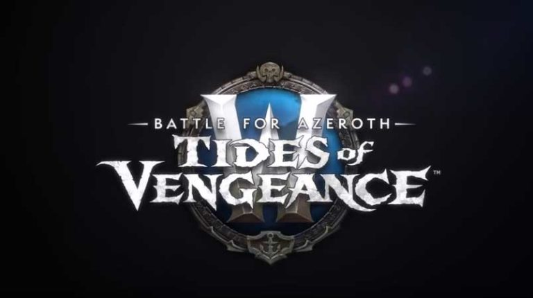 Read more about the article World of Warcraft – Patch 8.1 – Tides of Vengance
