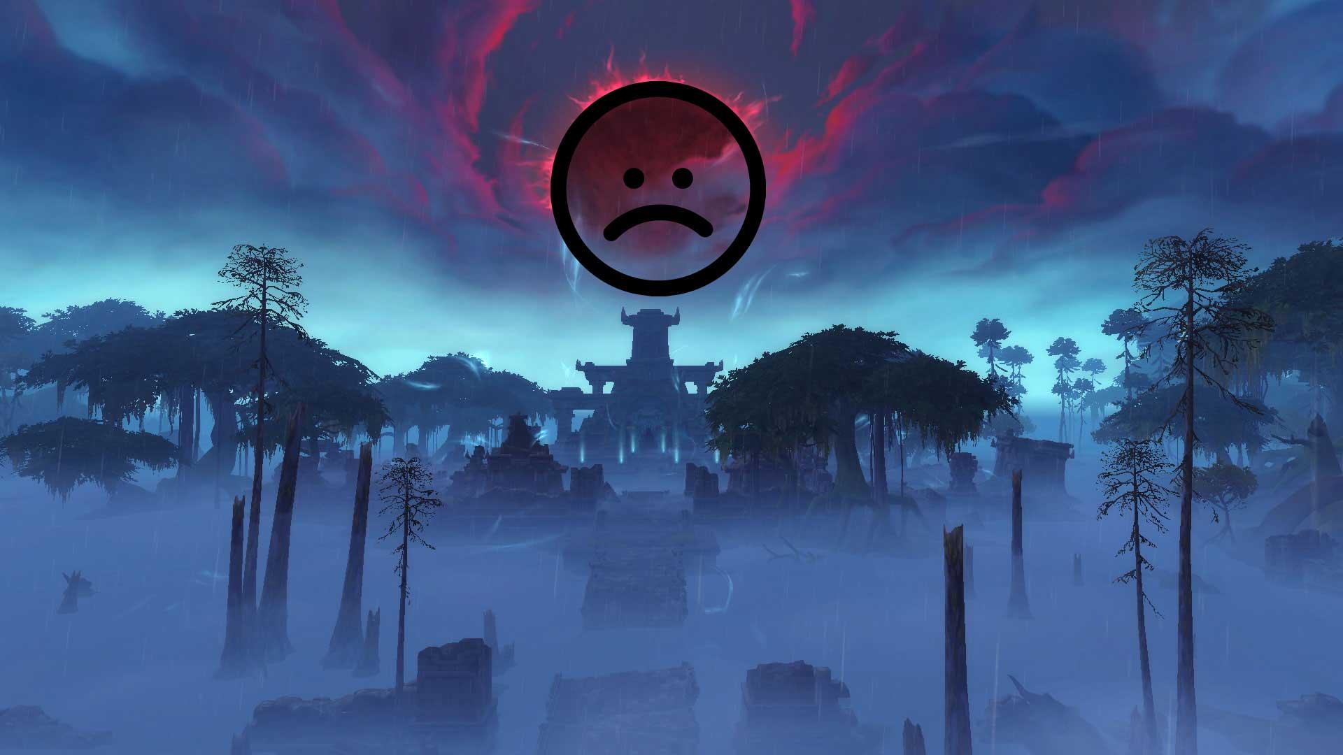 7 powodów, dlaczego NIE powinieneś grać w World of Warcraft!