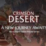 Czy warto grać na prywatnym serwerze w Black Desert?