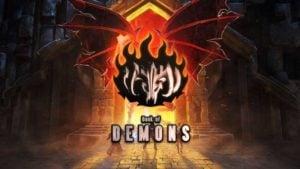 Book of Demons – Recenzja. Polska książka o Diablo.