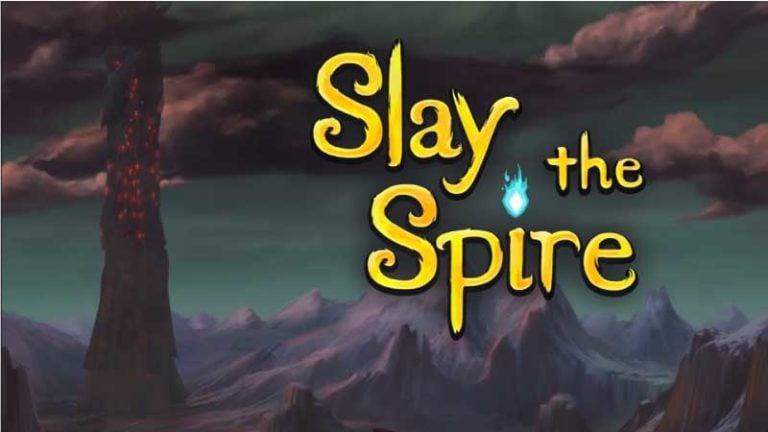 Slay the Spire – Recenzja. Wieża zkart.