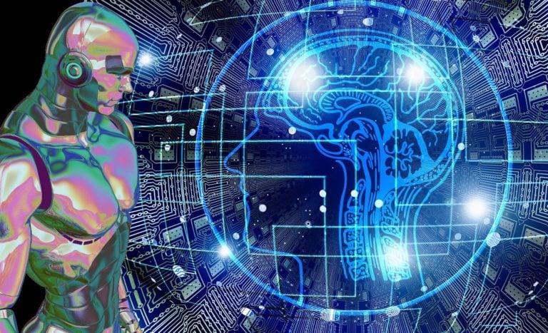 Sztuczna inteligencja wgrach wideo – 2019