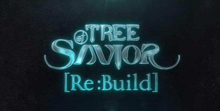 Nowy update wTree of Savior