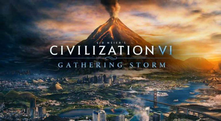 Civilization 6 + Dodatki – Recenzja. Budowanie potęgi uzależnia