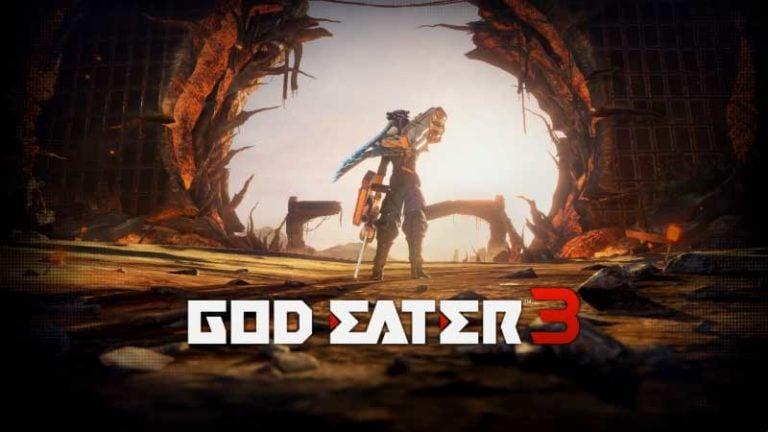 God Eater 3 – Recenzja. Epileptycy mówią NIE.