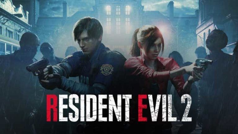 Resident Evil 2 Remake – Recenzja. Rozwalić mózg strachowi.
