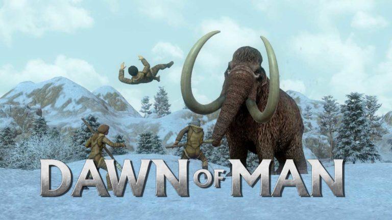 Dawn Of Man – Recenzja. Nasi przodkowie byli prostymi ludźmi