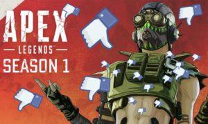 Apex Legends – 5 powodów dlaczego niewarto grać