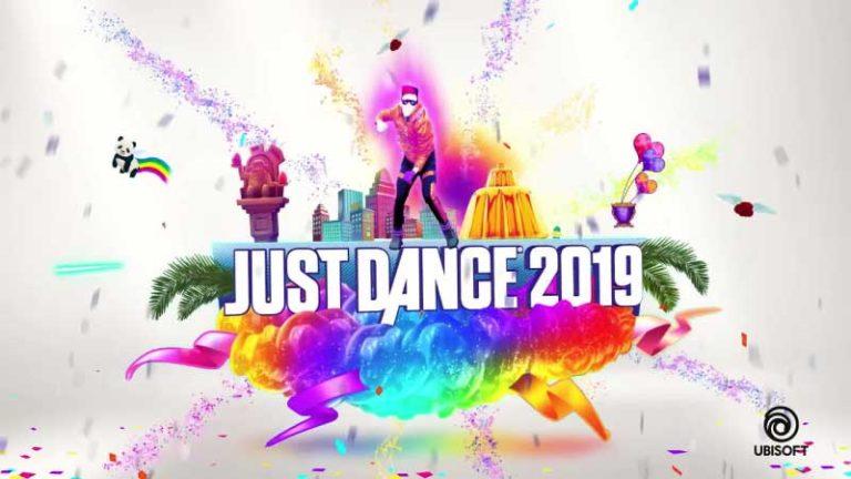 Read more about the article Just Dance 2019 – Recenzja. Czyli gdydziewczyna chce Ci kupić konsolę