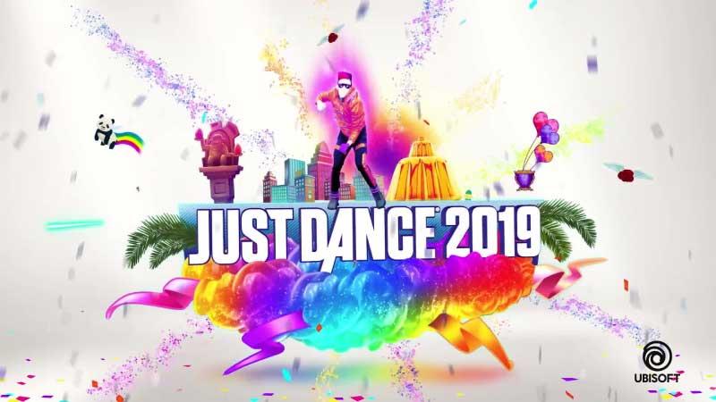 Just Dance 2019 – Recenzja. Czyli gdy dziewczyna chce Ci kupić konsolę