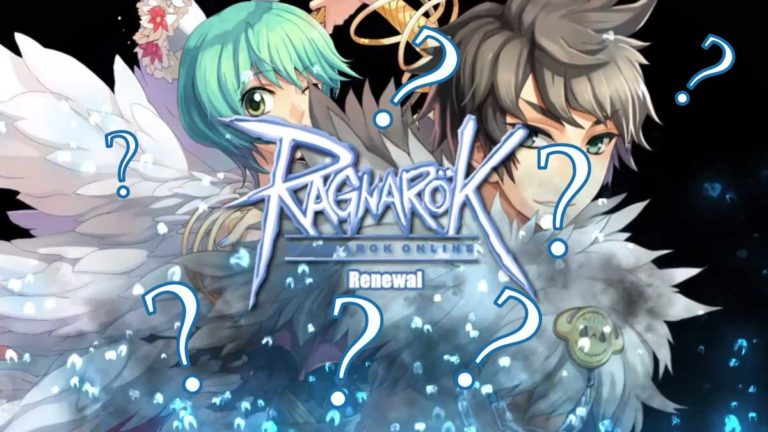 Ragnarok Online w2021 – Czywarto zagrać wRO: Renewal?