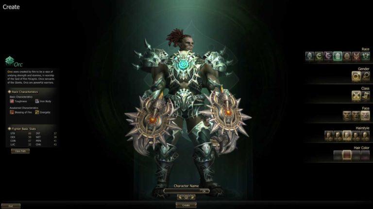 Blog o grach opowiada o najciekawszych postaciach w MMORPG