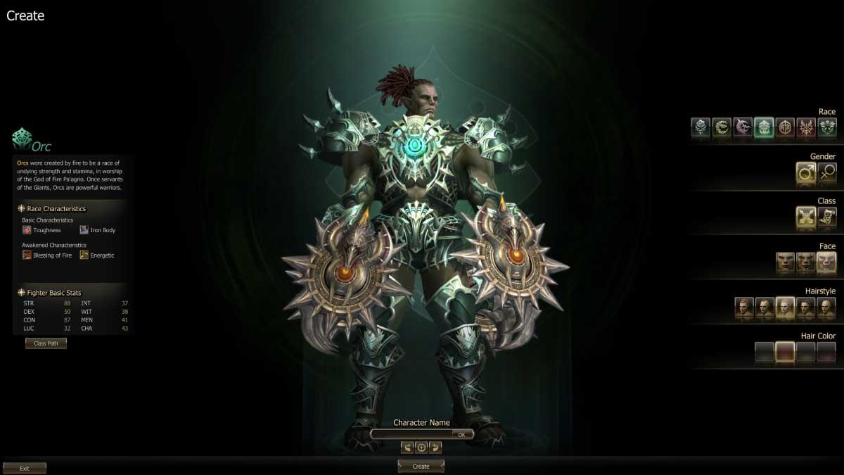 Blog ograch opowiada onajciekawszych postaciach wMMORPG
