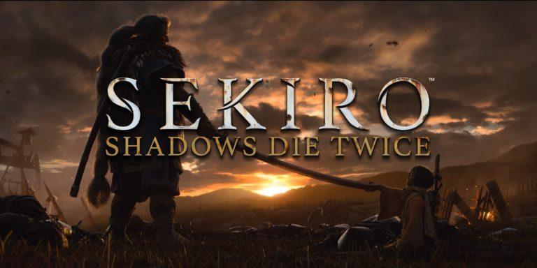 Sekiro: Shadow Die Twice – Recenzja. Casualowy shinobi