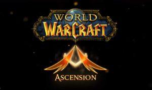 World of Warcraft Ascension – Prywatny Serwer 2021