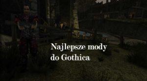 Mody doGothica, czyli powody, żebyodświeżyć legendę