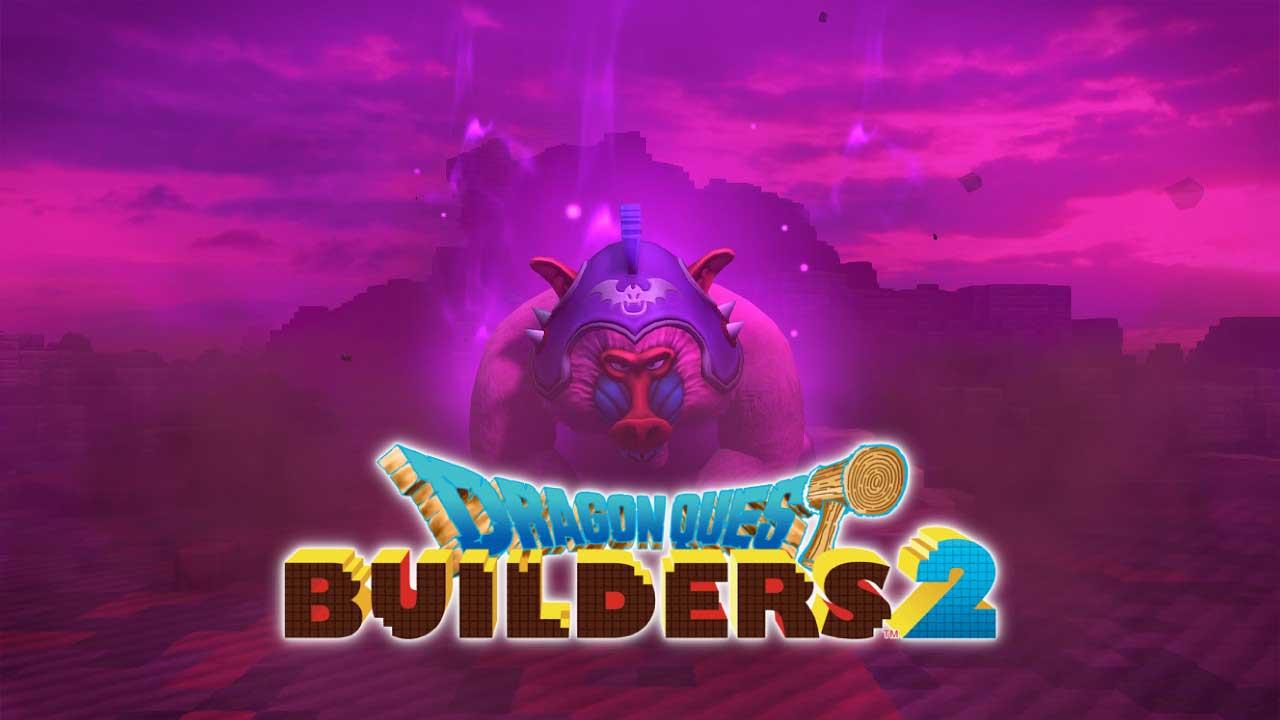 Dragon Quest Builders 2 – Recenzja. Minecraft tchnięty życiem