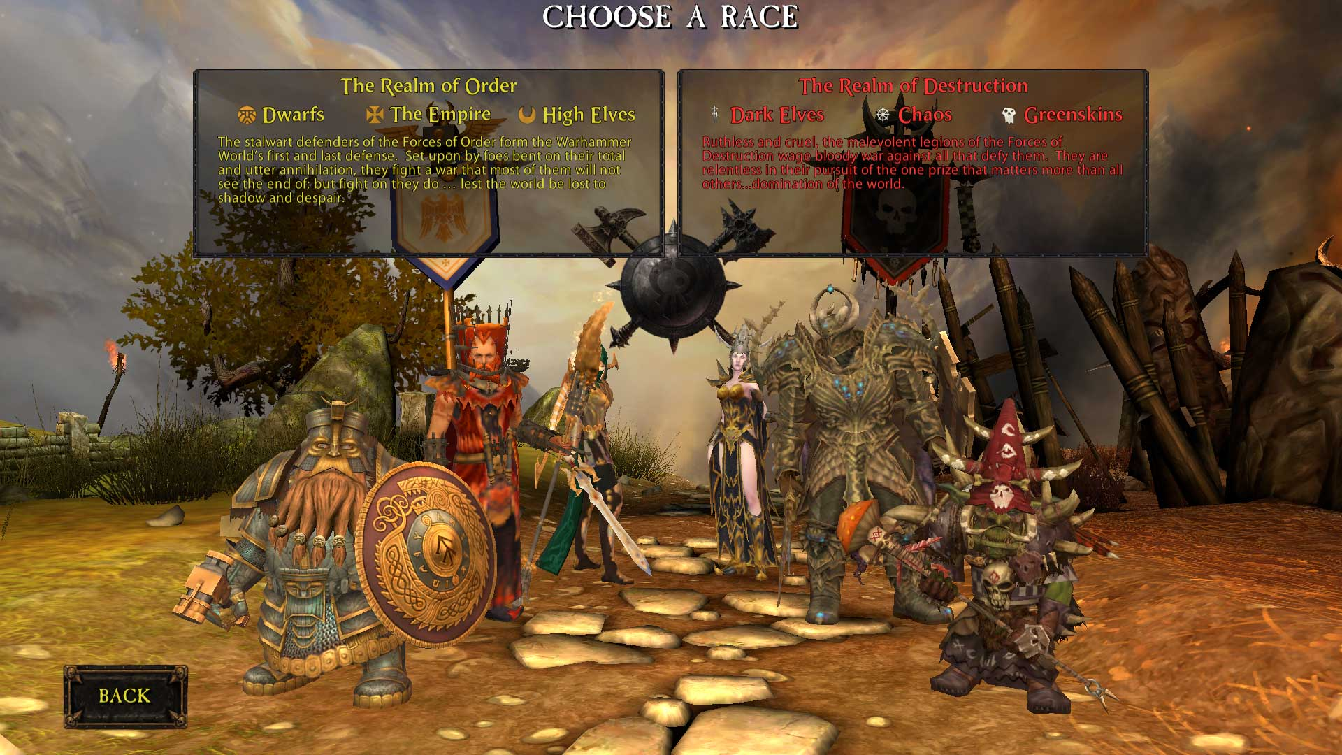 Najlepsze retro MMORPG