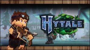 Hytale Minecraft MMORPG