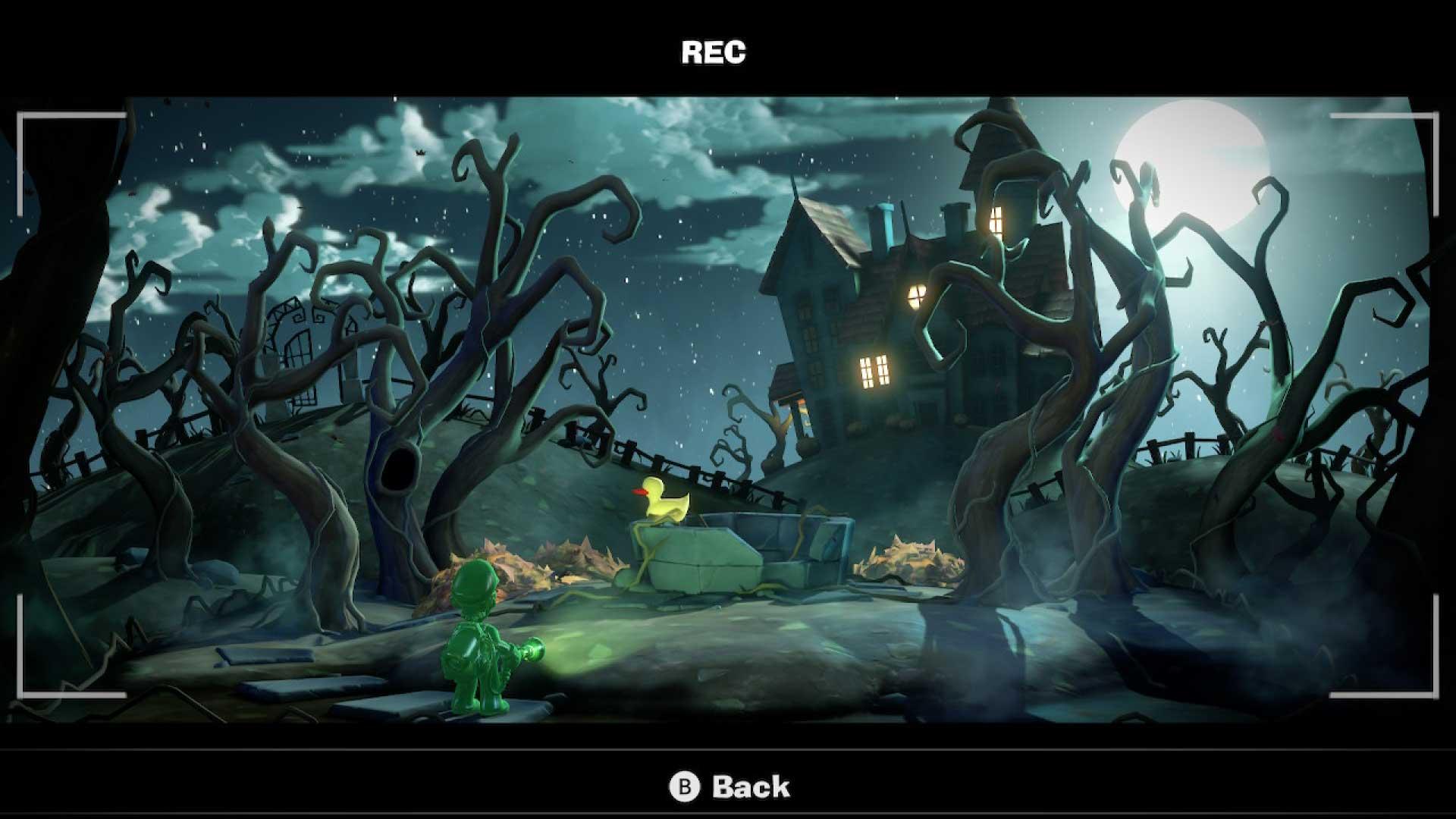 Recenzja Luigi's Mansion 3