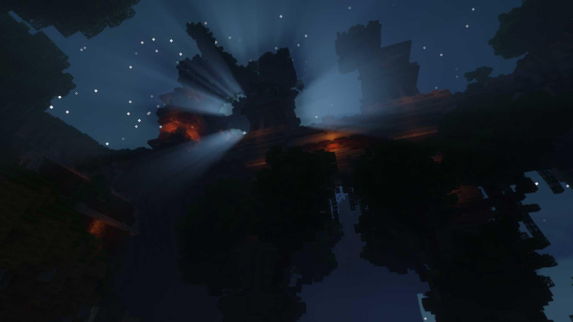 Minecraft Wynncraft MMORPG