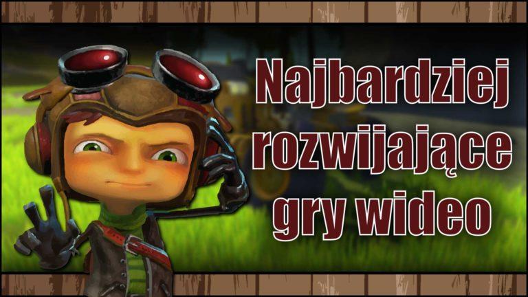 Read more about the article Najbardziej rozwijające gry wideo dla dzieci inietylko