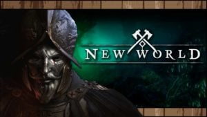New World MMORPG