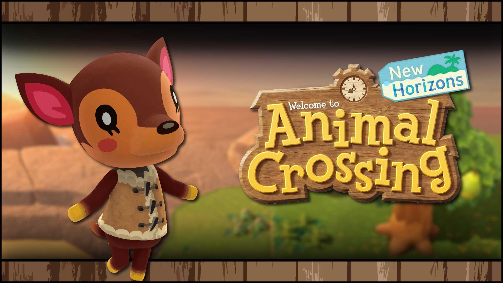 Animal Crossing – Alternatywne życie nawyspie