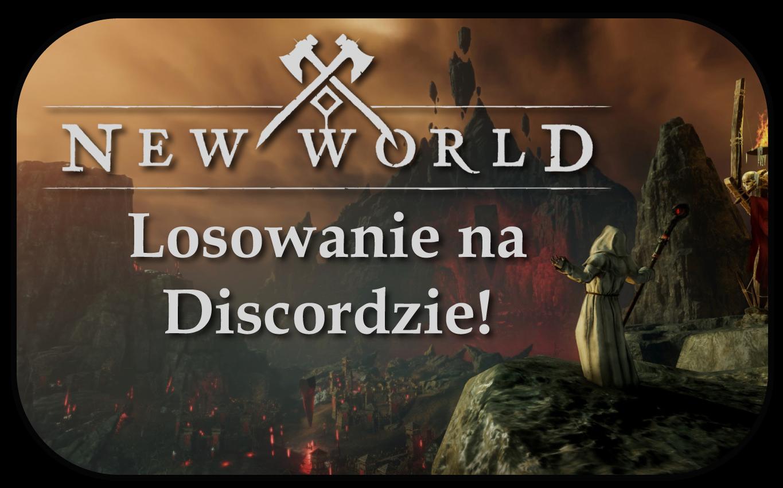 Losowanie New World