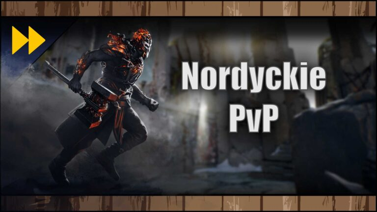 Read more about the article Blood of Heroes – Wrażenia znordyckiego PvP