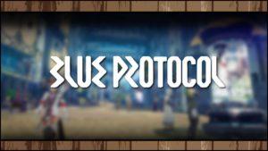 Blue Protocol – Interaktywne anime nasycone akcją