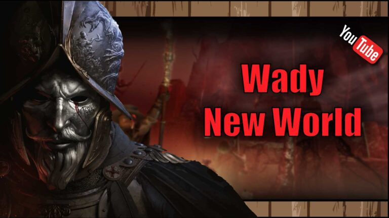 Read more about the article [YouTube] Co bymzmienił wNew World? – MMORPG 2021