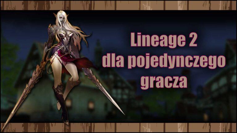 Read more about the article Czywarto zagrać wLineage 2 Aden? – Wrażenia zpremiery