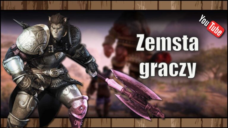 Read more about the article [YouTube] Czywarto zagrać wBless Unleashed? – Skreślony MMORPG