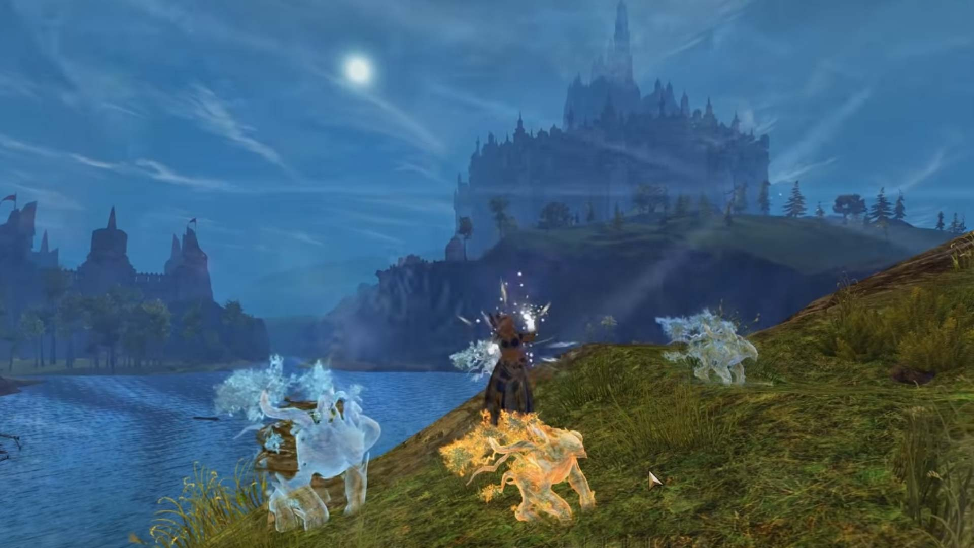 Darmowe MMORPG Guild Wars 2