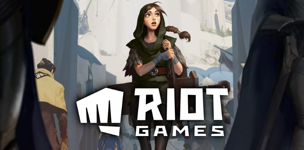 MMO Riot