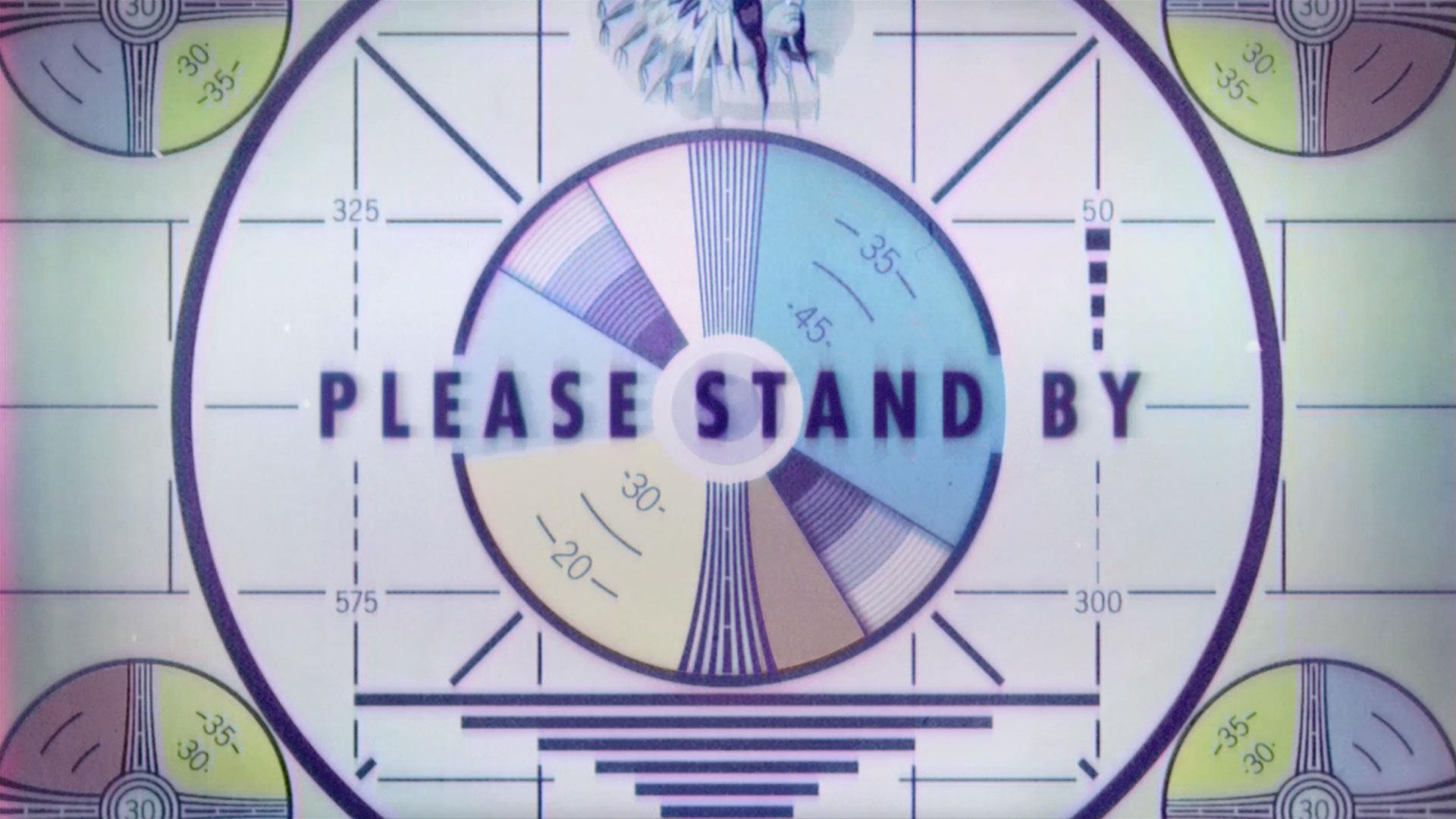 Fallout 76 Oczekiwanie
