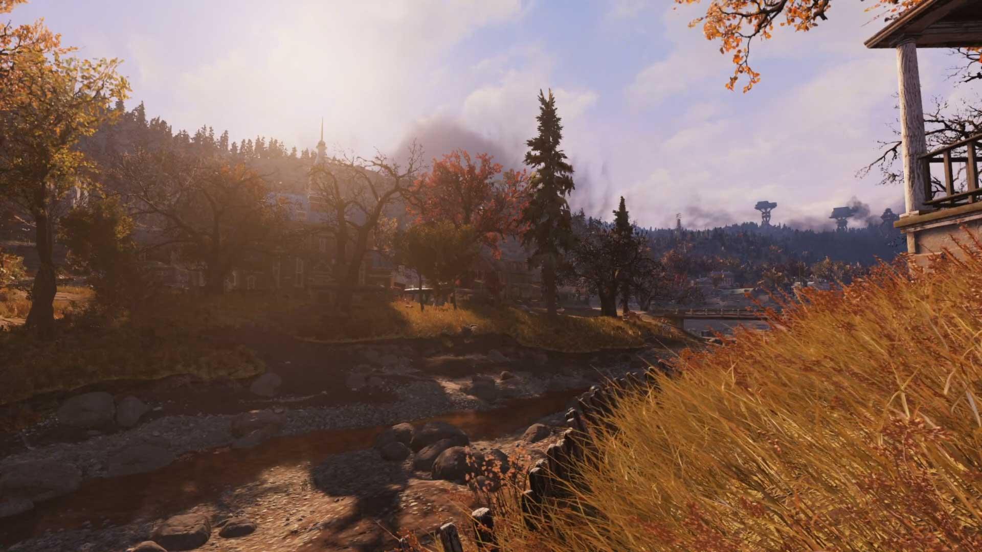 Fallout 76 wrażenia w2020