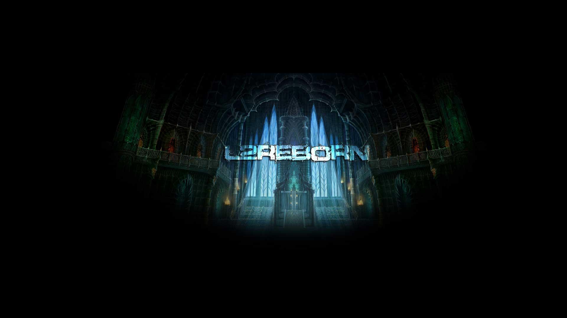 Lineage 2 reborn