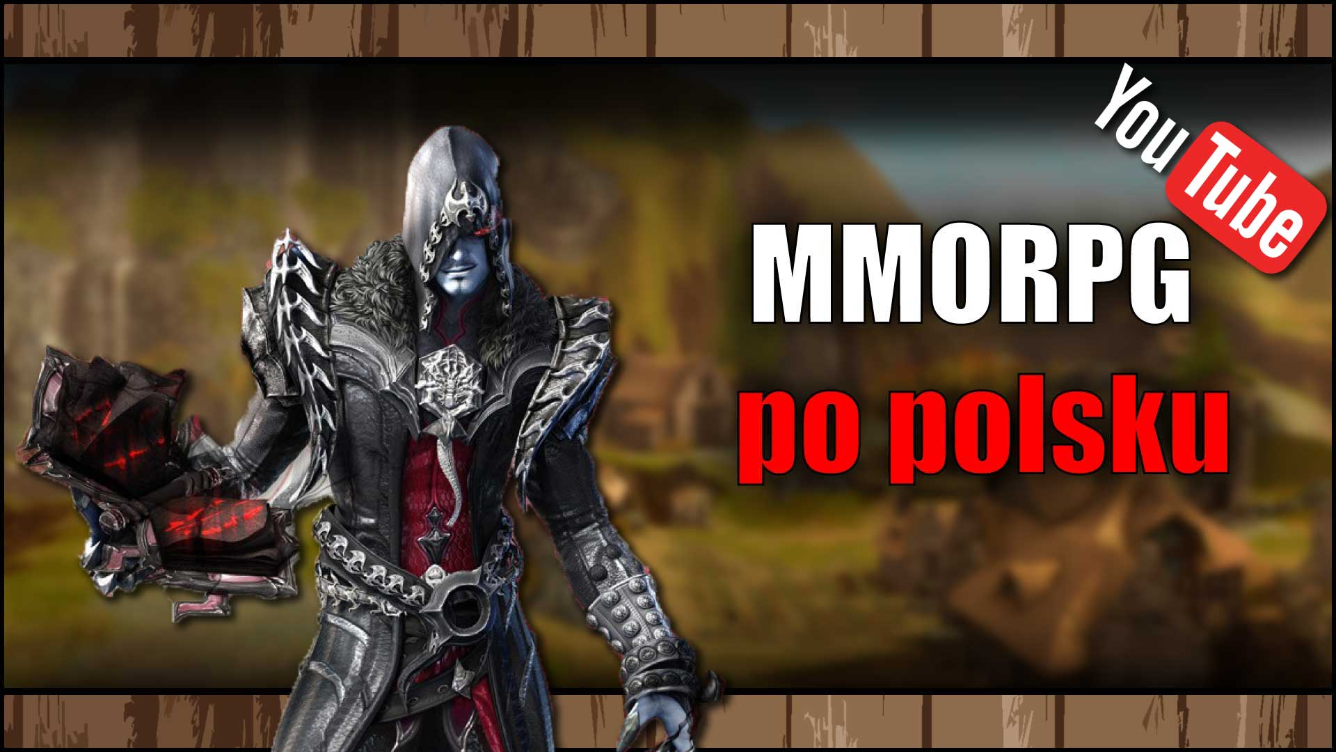 [YouTube] Najlepsze MMORPG popolsku w2020