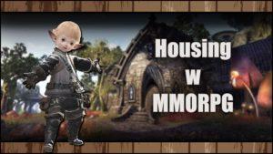 Najlepszy housing wMMORPG – Bonus nakońcu