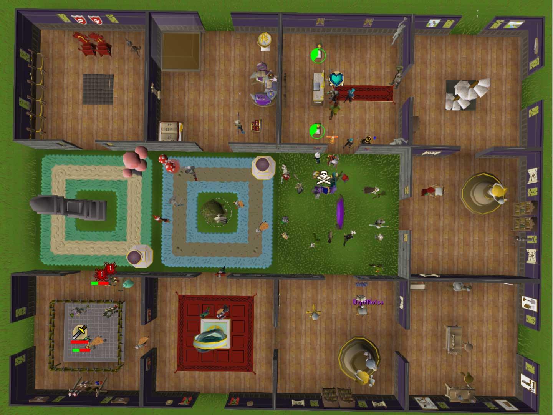 Housing-w-MMORPG-Runescape-3