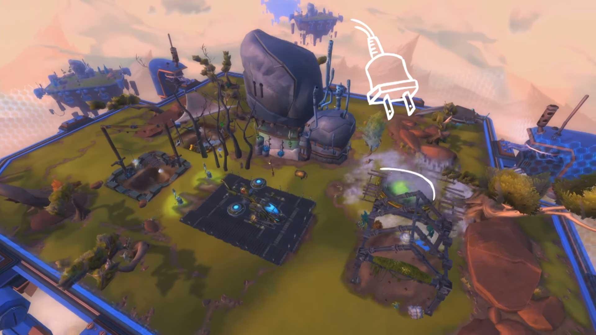 Housing-w-MMORPG-Wildstar-4
