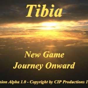 Jak powstała Tibia?
