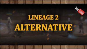 Serwer Lineage 2 Alternative