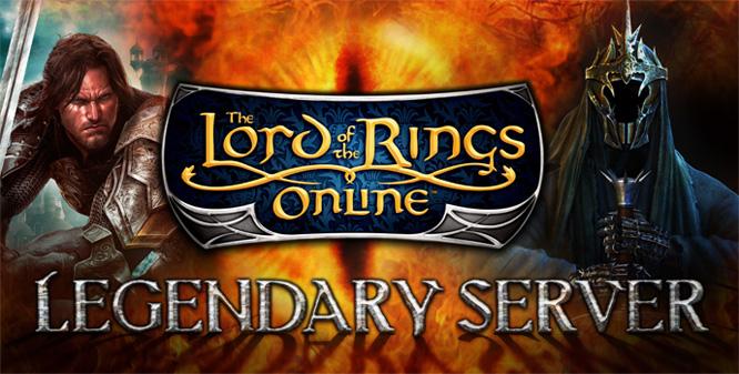 Nowe serwery wLord of The Rings Online