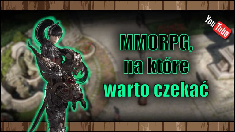 Read more about the article [YouTube] Czywarto zagrać wLost Ark Online?
