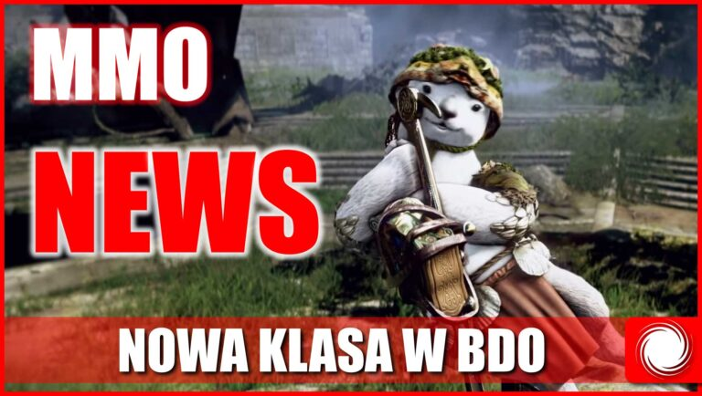 Read more about the article Nowy Ragnarok Online, Aion Classic – MMO NEWS 2021 #3