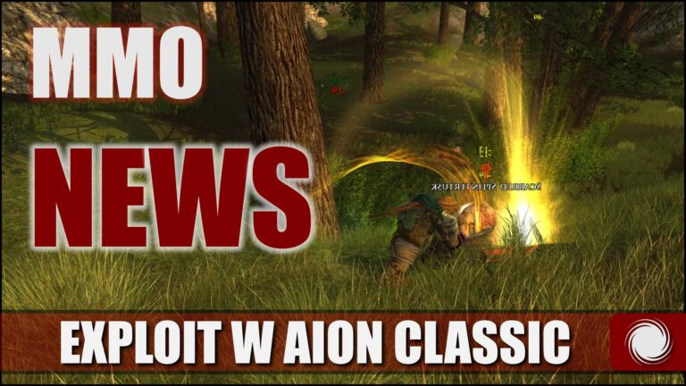 Read more about the article Nowe serwery LOTRO, premiera Swords of Legends Online – MMO NEWS 2021 #4